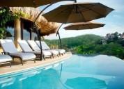 Casa de lujo en puerto vallarta 4 dormitorios 920 m2