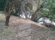 Terreno a orilla del rio en medellin veracruz 580 m2