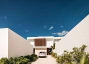 casa en venta chicxulub 3 dormitorios 420 m2