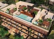 Cabo norte departamentos en venta en arietta en merida 2 dormitorios 125 m2