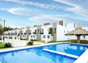 Ven estrena casa en acapulco con alberca 2 dormitorios