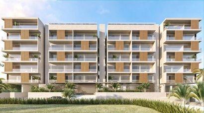 Departamento En Preventa Riva Cancun Quintana Roo 2 dormitorios