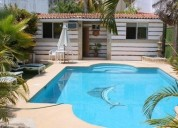 Costa azul casa de 3 recamaras con alberca en acapulco 3 dormitorios 260 m2