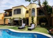 renta casa junto al rio cuernavaca morelos r52 4 dormitorios 540 m2