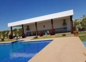 casa en privada con alberca 3 dormitorios 107 m2