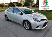 Toyota corolla f