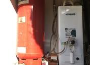 Reparacion de hidroneumaticos y jacuzzi