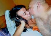 Chika. traxexual. con. marido. tríos. intercambio.