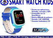 Smartwatch kids stylos
