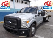 Espectacular ford f350 super duty 2013