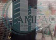 Plataforma o tablon para andamio. ampac