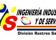 Iis ingeniería industrial y de servicios