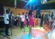 Son habana show musica cubana en la cdmx.