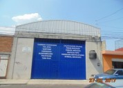 Bodega centrica 330 m2 colonia industrial