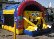 Equipo para eventos infantiles