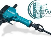 Martillo demoledor makita hm1801