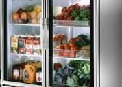 Reparaciones de refrigeradores comerciales hoy