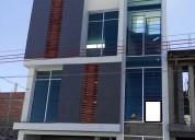 (venta) edificio de 2 deptos con local en gpe, zac
