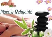 Terapia tipo temazcal mas un masaje y jacuzzi