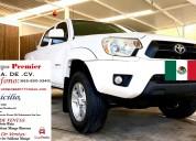 Toyota tacoma 4x4 trd sport 2015