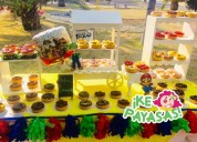 Talleres Diverti Party