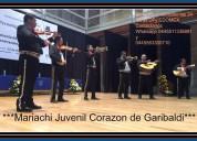 Mariachis por bosques de la colmena 0445511338881