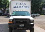 Camioneta ford f-450