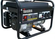 Generador elÉctrico para trabajo