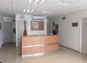 oficina en renta en bugambilias queretaro 20 m2