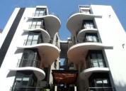 Se vende departamento playa del carmen a una cuadra del mar 2 dormitorios 211 m2