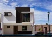 casa residencial al norte de la ciudad en fraccionamiento cerrado 3 dormitorios 200 m2