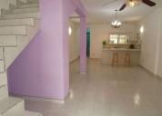 se vende casa en cancun de 3 recamaras en fracc tierra maya 3 dormitorios 72 m2