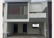 Renta casa apodaca almeira privada 5 3 dormitorios 1 m2