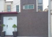 Excelente casa con alberca zona sur en pachuca privada 4 dormitorios 90 m2