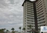 Precioso departamento en renta amueblado vista al mar y acceso a la pl 3 dormitorios 260 m2