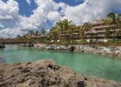 Punta roca condominio riviera maya puerto aventuras 2 dormitorios