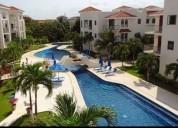 Paseo del sol 106 coral apartamento en paseo del sol en playacar 3 dormitorios