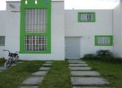 se vende casa en el fraccionamiento paseos del campestre 3 dormitorios 90 m2