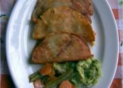 Ricos y deliciosos tacos de canasta a solo $ 3.00