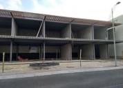 Ultimos 2 locales comerciales dentro del refugio queretaro 1er piso 30 m2