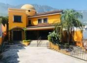 Casa en venta col lomas del valle san pedro garza g negociable 4 dormitorios 483 m2