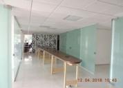 Se rentan oficinas nuevas a estrenar super ubicadas en miguel hidalgo