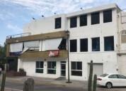 Edificio comercial en renta en colonia del valle en san luis potosí