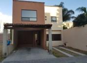 Casa en venta arboledas de saint germain san pedro cholula puebla 3 dormitorios 145 m2