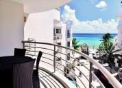 Corto maltes 302 2 brs exclusivo downtown condominio frente al mar 2 dormitorios