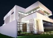 residencias exclusivas en fracc punta tiburon 4 dormitorios 548 m2