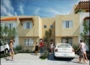 casa en coto con alberca puerto vallarta sendero del parque 2 dormitorios 80 m2