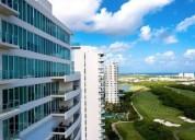 Departamento en venta puerto cancun quintana roo axel d3 308 2 dormitorios