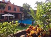 Se vende hermosa residencia en cuernavaca sumiya 3 dormitorios 1939 m2