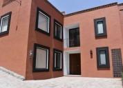 Casa en renta de lujo y amueblada en marfil guanajuato 3 dormitorios 200 m2